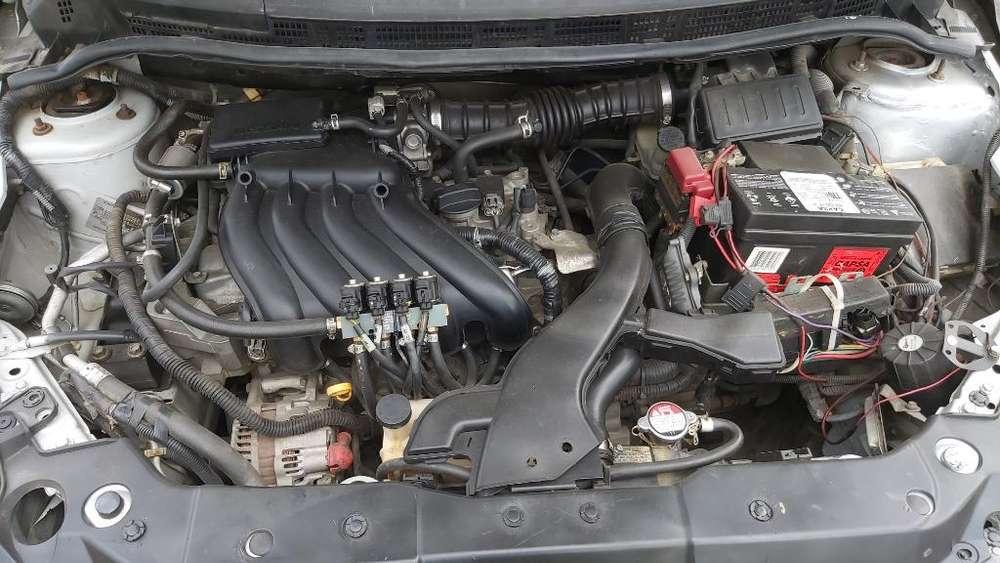 Nissan Tiida 2014 - 115000 km
