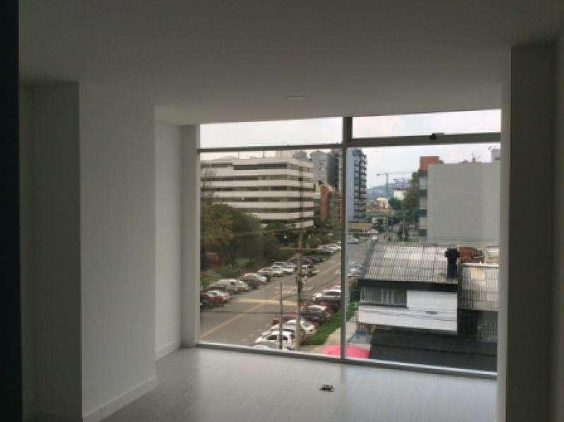 Cod. VBBRE6018107813 <strong>oficina</strong> En Venta En Bogota Puente Largo