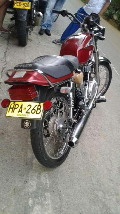 Moto suzuki 312 2784133
