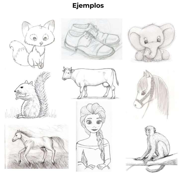 Desde CASA Dibujo a Lápiz - Dibujante, Caricaturista, Ilustrador, Artista, Diseñador, Animador