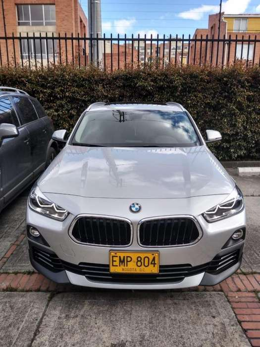 <strong>bmw</strong> X2 2018 - 2200 km