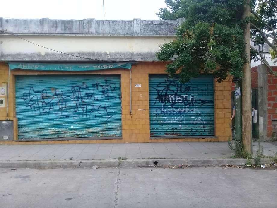 Local con Vivienda en venta en Ezpeleta Oeste