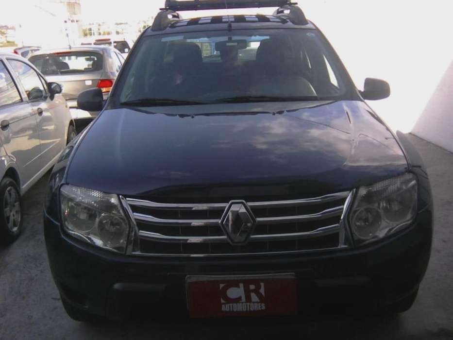 Renault Duster 2014 - 105000 km