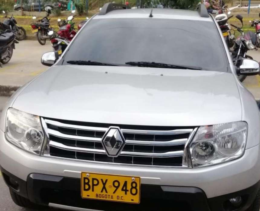 <strong>renault</strong> Duster 2015 - 42000 km