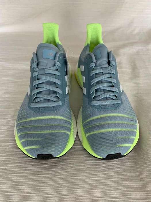 zapatillas deportivas Adidas GLIDE W