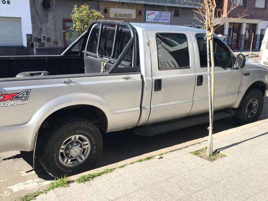 <strong>ford</strong> F-100 2011 - 170000 km
