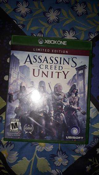 Assasin Creed: Unity