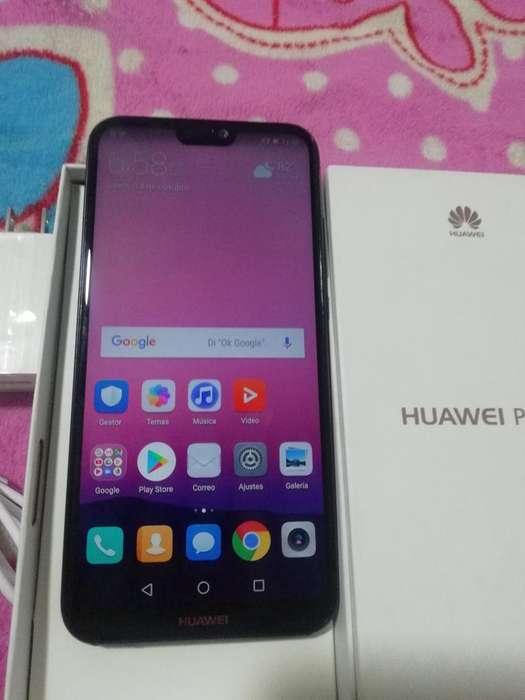 Vendo Cambio Huawei P20 Lite Full Estado