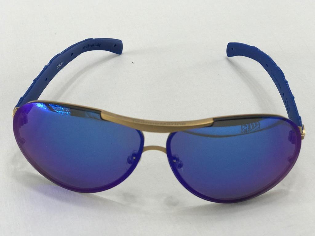 711245bf9c Gafas Technomarine Pilot Lente Azul - Pereira