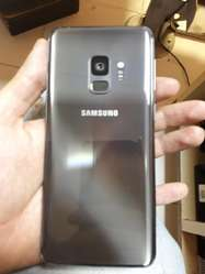 Samsung Galaxy S9 Gris