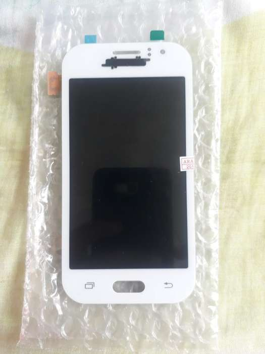 Vendo Display J1 Ace Nuevo