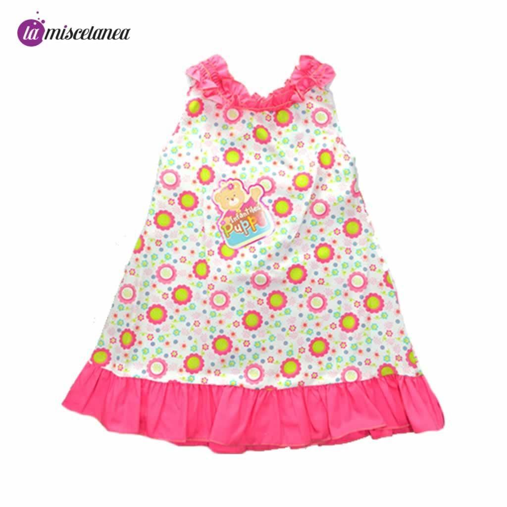 Vestido para niñas - Talla 4