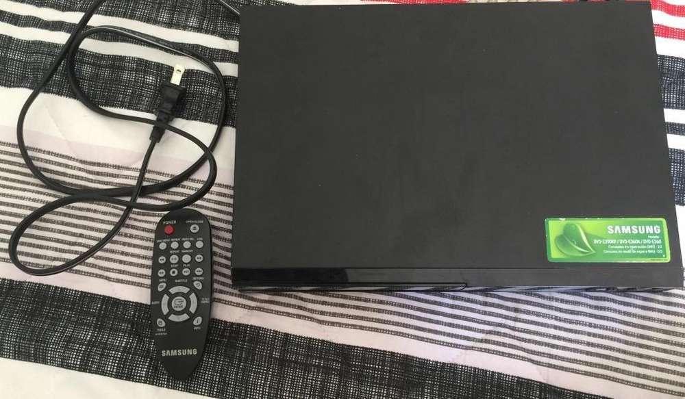 Dvd Samsung E390Kp