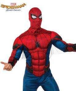 Disfraz Spider man