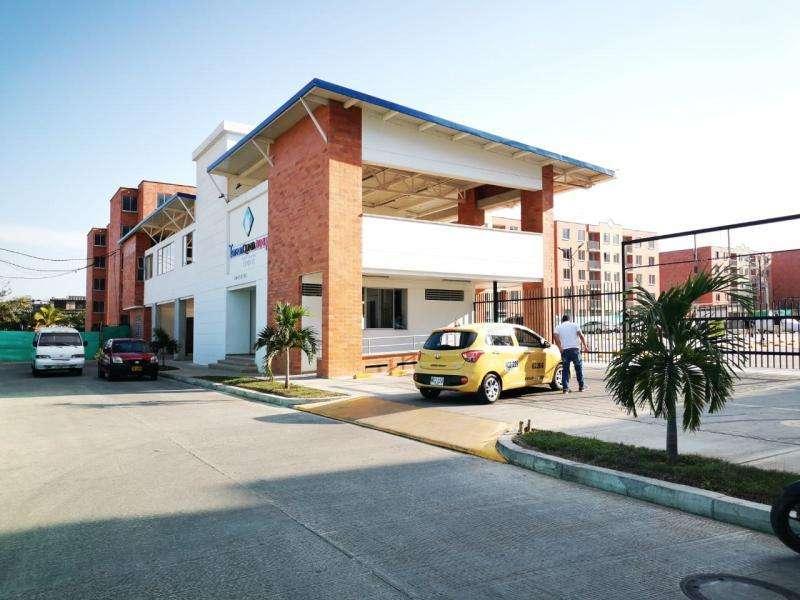 Apartamento En Arriendo En Ibague Torreón De Santa Ana Quinta Avenida Piso 4 Sin Asc Cod. ABPAI11449