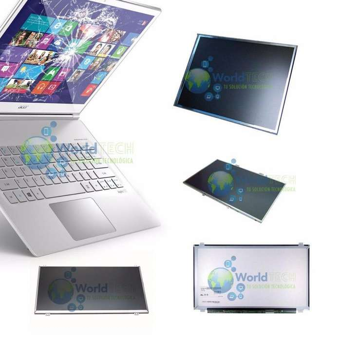 Pantalla Lcd Led Display Laptop Dell Hp Acer Toshib Sony