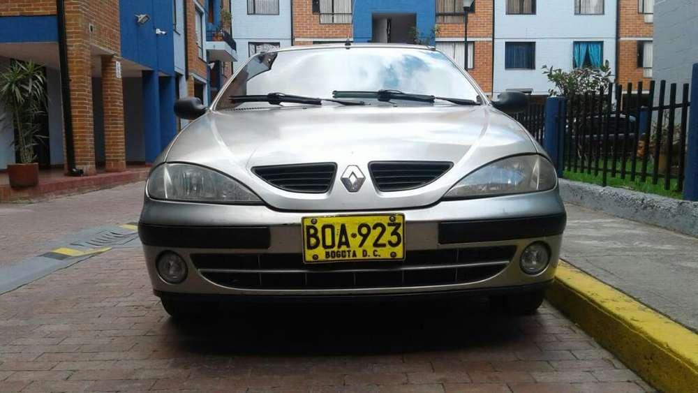 Renault Megane  2003 - 178000 km