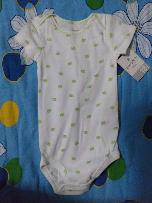 Body para Bebe 18 Meses