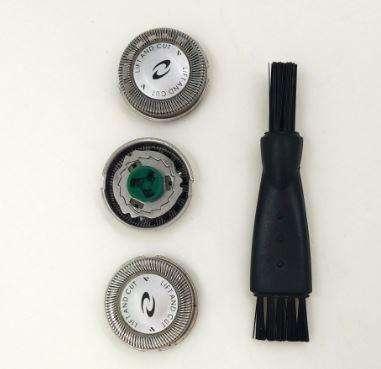 Cuchillas rapadora Philips HQ64 HQ54