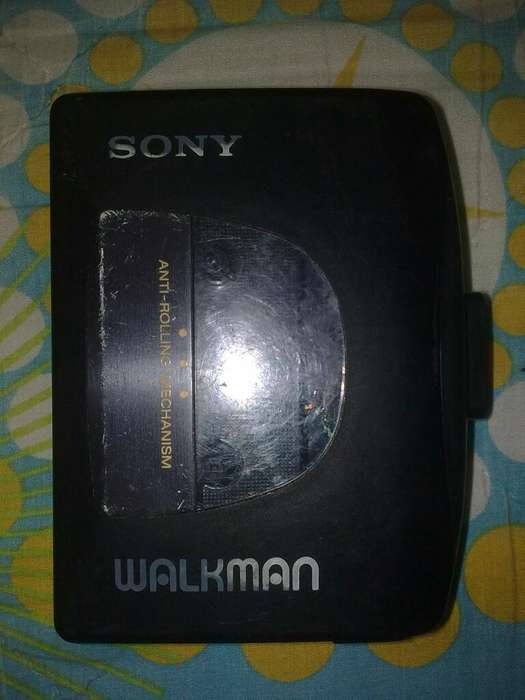 Walkman Cassette Sony
