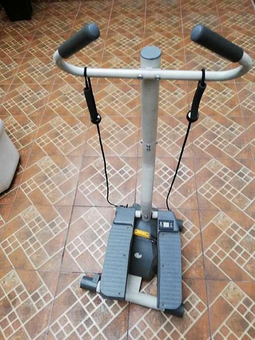Maquina Escaladora Deportiva