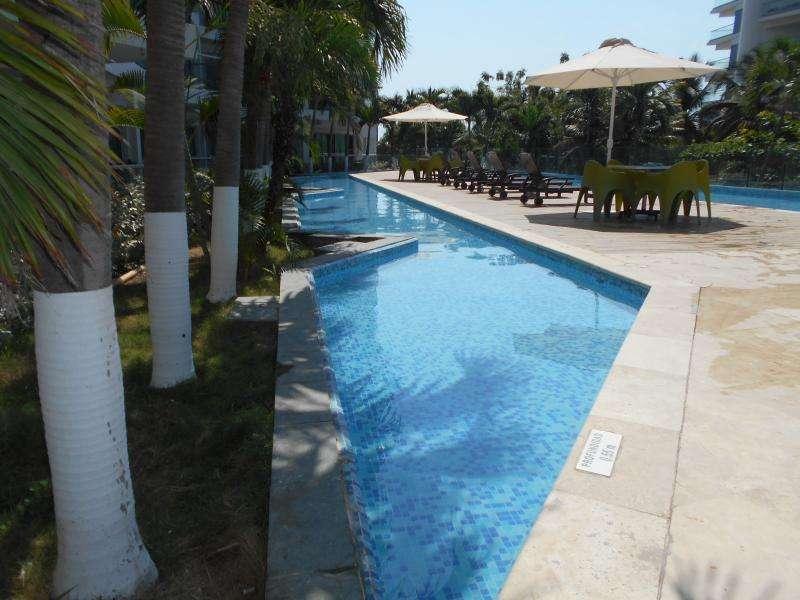 Cod. ABARE79306 Apartamento En Arriendo En Cartagena Boquilla