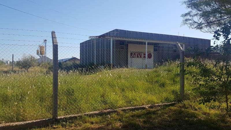 DEPOSITO A LA VENTA!!! Parque Industrial Norte San Luis