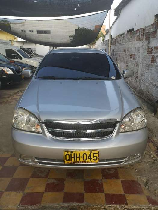 Chevrolet Optra 2006 - 161000 km