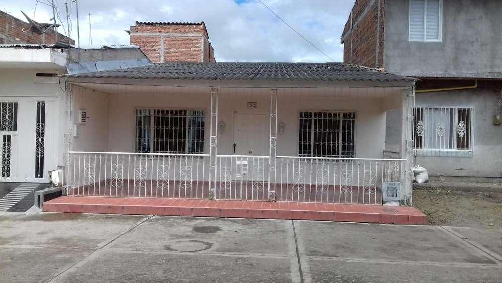 Casa en Zarzal Valle 190 m2cerca La Paila