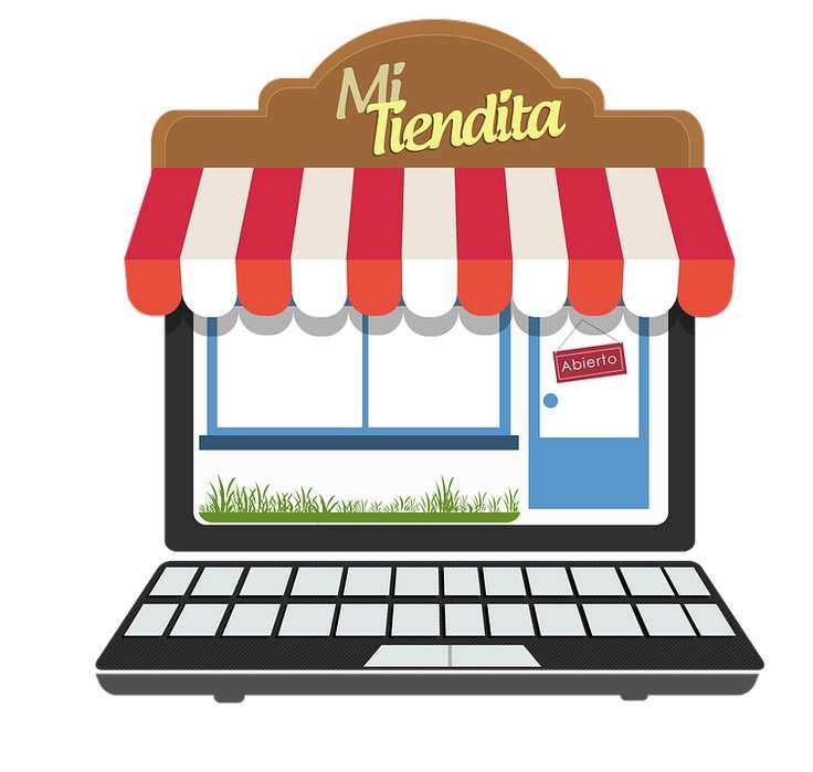 Diseño de Tiendas Virtuales o E-Commerce - Curso de Tiendas Online con Wordpress en Bogotá