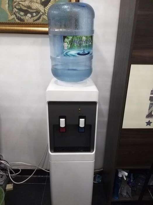 Dispensador de agua Tel 3175927444