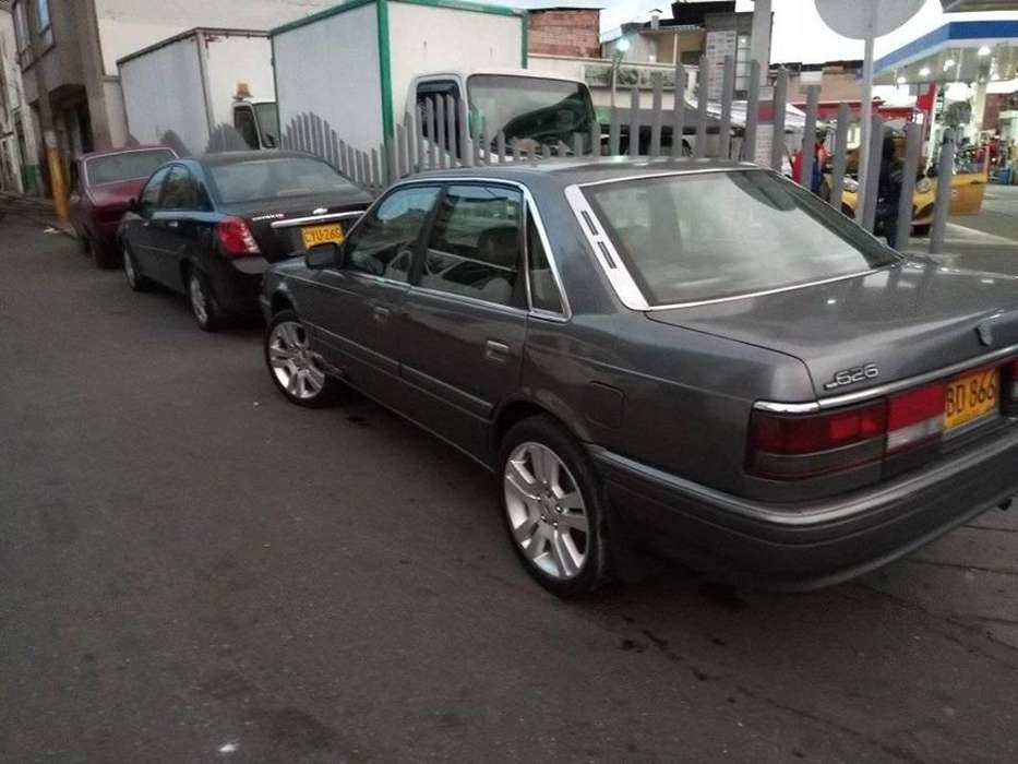 Mazda 626 1991 - 187000 km