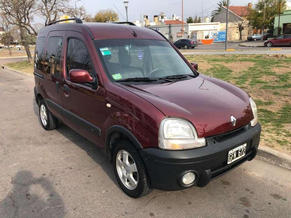Renault Kangoo Break 2007 - 185000 km