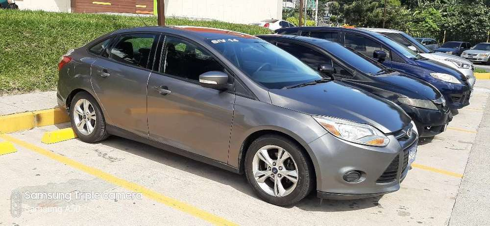 Ford Focus 2014 - 56000 km