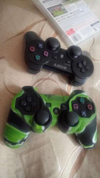 Controles Play 3 Perfectos