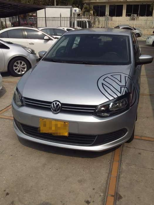 Volkswagen Vento 2016 - 47000 km