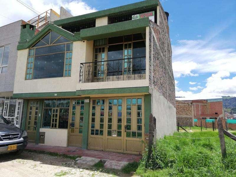 Cod. VBAAV11127 Casa En Venta En Paipa Paipa Villa Panorama