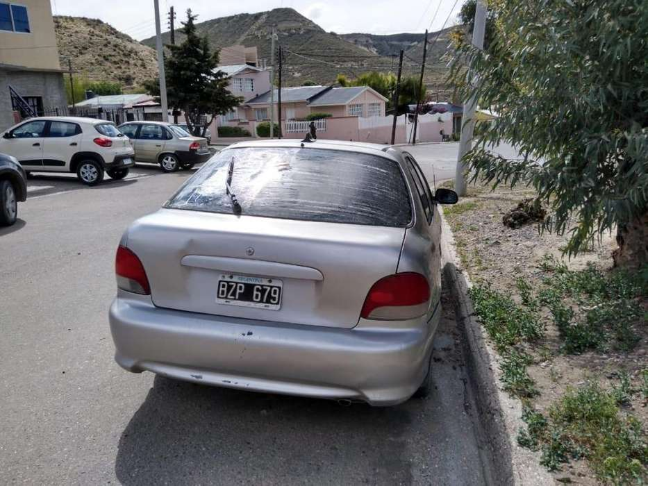 <strong>hyundai</strong> Accent 1998 - 137000 km