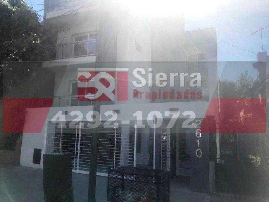 Departamento en alquiler en Lomas de Zamora Este
