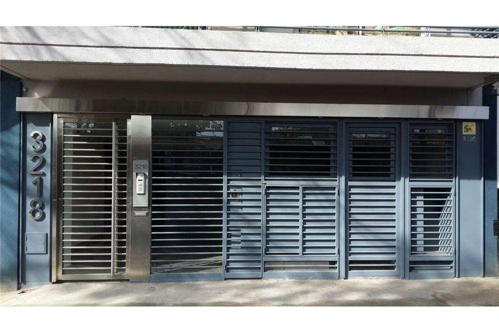 Monoambiente equipado a estrenar, amenities, patio