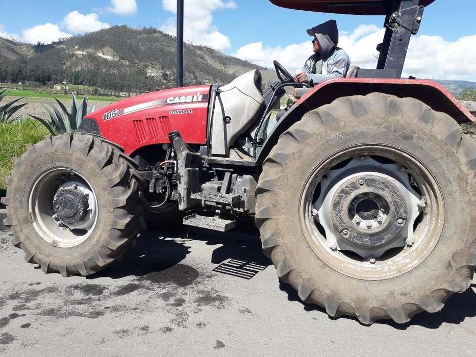 Vend Trator Agricola de Año 2013 Uf105