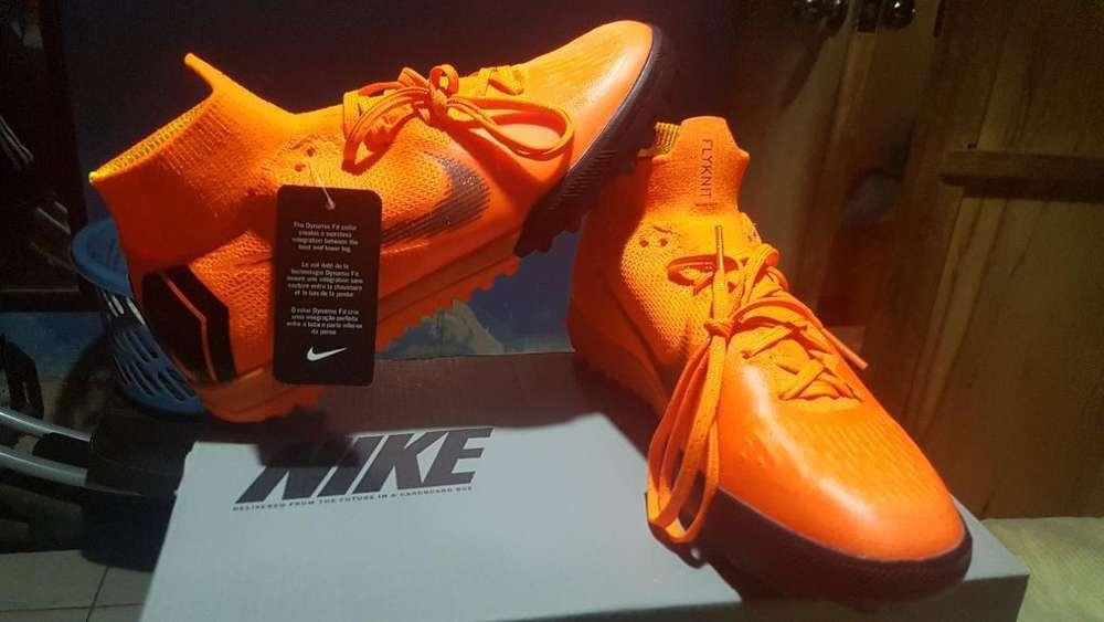Vendo Mi Zapatilla Nike Nuevo en Caja