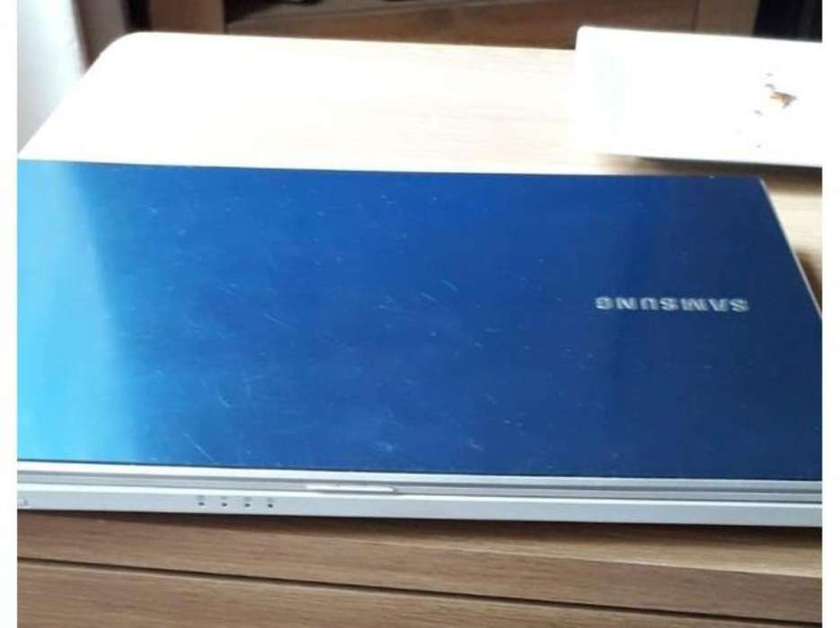 Portátil Samsung Core I5