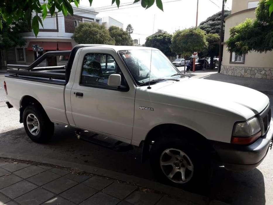 Ford Ranger 2000 - 190000 km