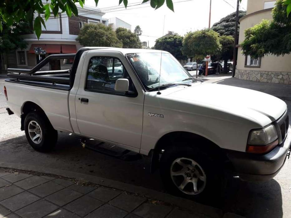 <strong>ford</strong> Ranger 2000 - 190000 km