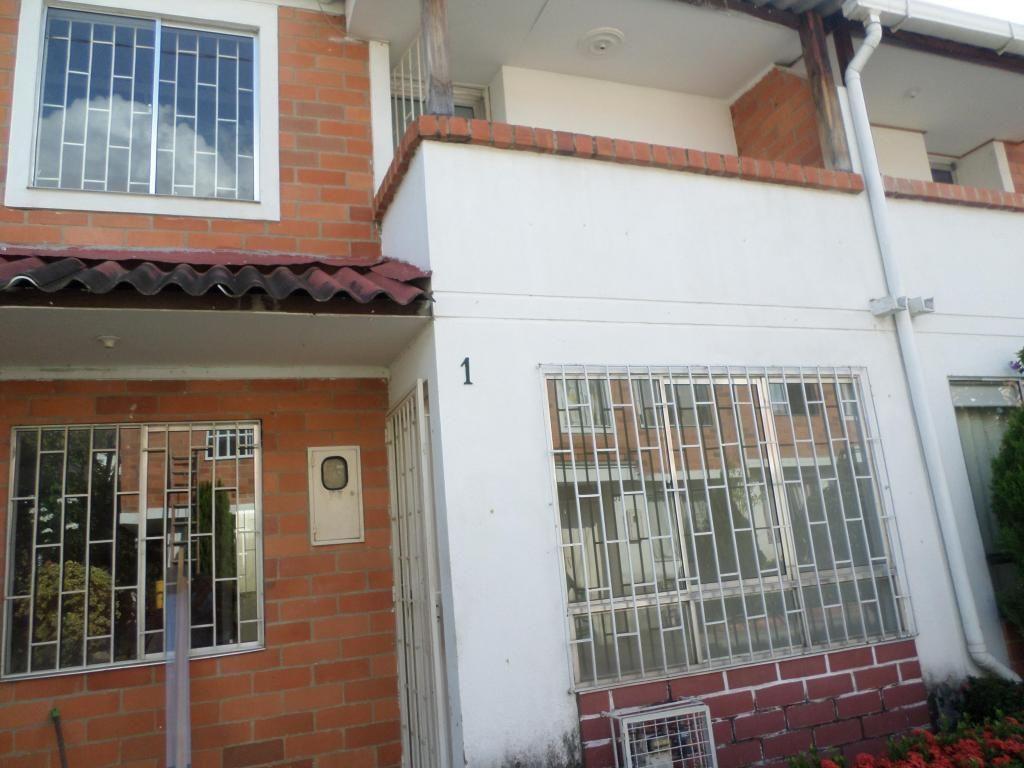 ARRIENDO Casa San Jorge II Giron