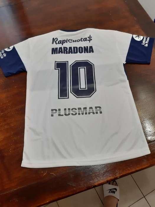Camiseta Futbol!