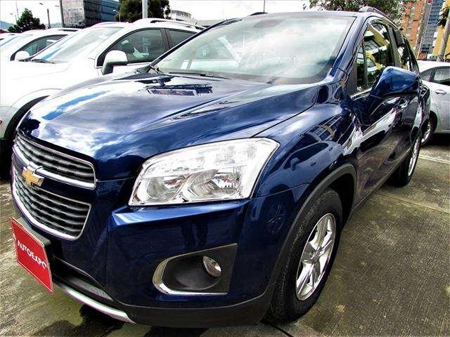 Chevrolet Tracker 2015 - 68870 km
