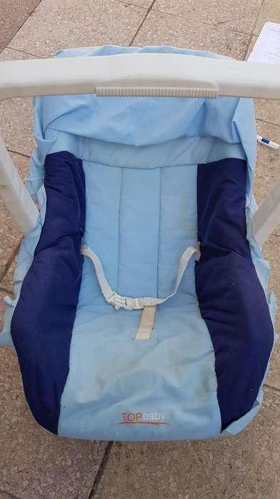 Vendo Huevito para Bebes hasta 14 Kg