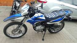 Honda Xr 150 2017 Aldia Valluna